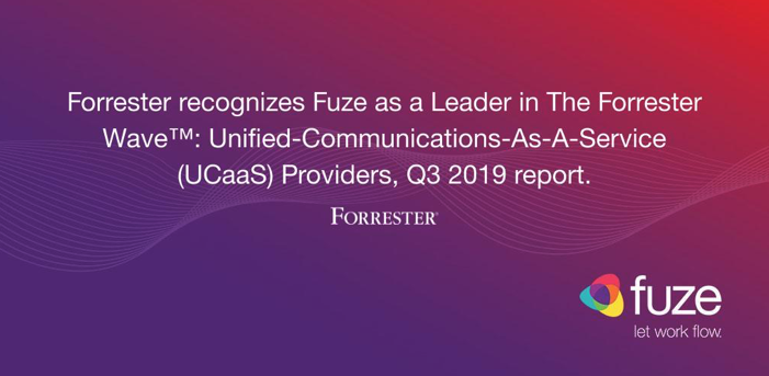 Delivering the Future of Workplace Communications, Today