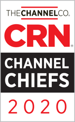Timothy Puccio nominated CRN Channel Chief 2020