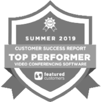 Award Top Performer Summer 2019
