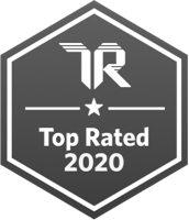 Award Top Rated 2020