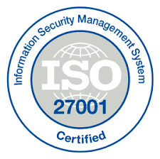 Fuze's ISMS is ISO27001 certified
